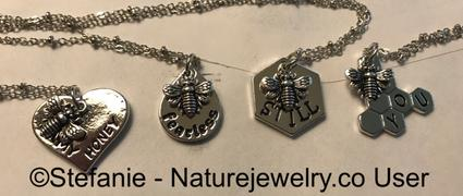 NatureJewelry.co Bee Bundle Review