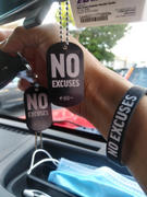 Elite Athletic Gear NO EXCUSES Wristband Review
