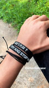 Elite Athletic Gear GOD'S PLAN Wristband Review