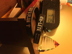 Elite Athletic Gear Athlete Definition Wristband Review