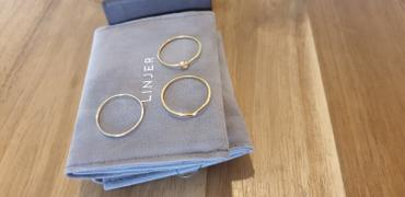 Linjer Elin Ring Review