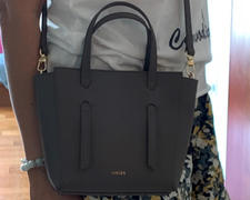 Linjer The Lana Bag Review