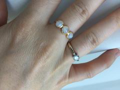 Linjer Elisa Ring Review