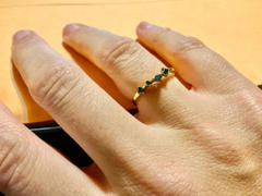 Linjer Ilse Ring Review