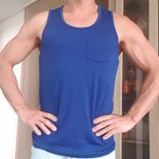 Unbound Merino 2 Pack // Pocket Tank Review