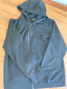 Unbound Merino Compact Travel Hoodie Review