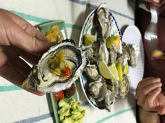 Greenfish Live box | Large Fresh Oysters (x12) | Farmed on the West Coast Review