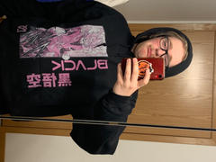 Maxed Level Goku Black SSJ Rose Crew Neck Sweatshirt Review