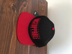 onefc-worldwide Team Lee Unstoppable Snapback Cap - Black Review