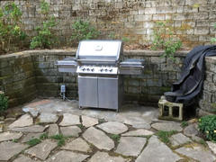 Grill Collection Napoleon 67 Prestige PRO 500 Freestanding Gas Grill with Infrared Rear Burner and Infrared Side Burners Review