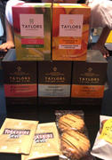 Gourmet Grocery By OurChoice  Taylors of Harrogate Organic Peppermint Tea Bag 20 Sachets Review