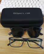 OhSpecs Errai Review