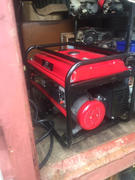 Deal Mart Petrol Generator 6000W Review