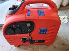 Deal Mart Petrol Inverter Generator 3300W (Electric Start) Review
