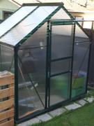 Deal Mart Greenhouse 6 x 4ft Review