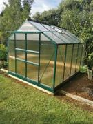 Deal Mart Greenhouse 8 x 10ft Review