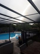 Deal Mart Patio Cover/Carport 4.9m Review