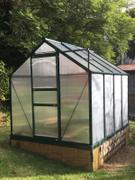 Deal Mart Greenhouse 6 x 8ft Review