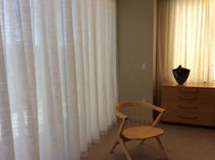 Loft Curtains Ripplefold - Custom Curtains Review