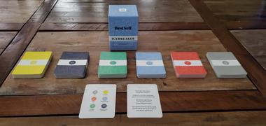 BestSelf Co. WordSmith Deck Review
