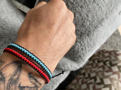 Chibuntu® Baby Bond Cobra Bracelet Review