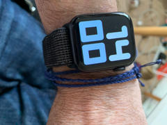 Chibuntu® Navy Blue Bracelet pack Review