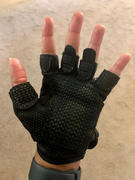 BODIED ATHLETICS  GETBODIEDBYJ Gloves 3 styles Review
