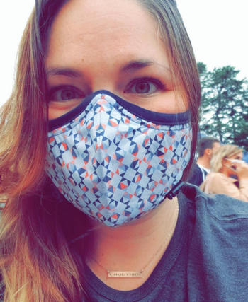 Rafi Nova Summer Performance Masks Review