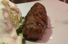 Meat House Panama Filete de res Grass Fed Review