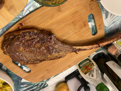Meat House Panama Tomahawk USDA Top Choice Review