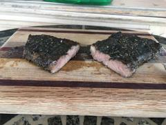 Meat House Panama Black Rub Review