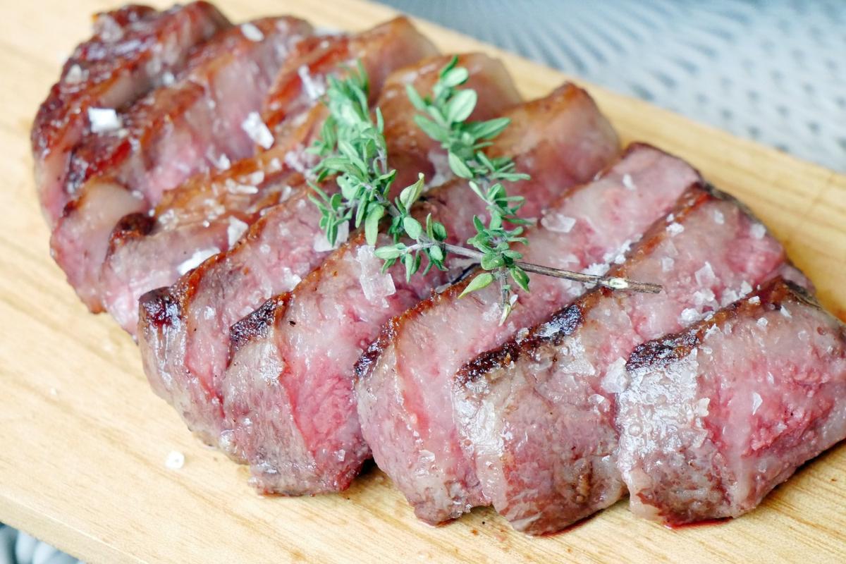 Cara Membuat Steak Wagyu A 5