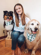 palms + paws co. DOG MOM tee Review