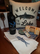 Mano's Wine Lake of the Ozarks Etched Wine Review