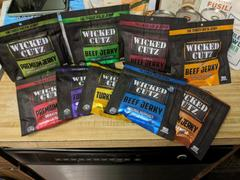 Wicked Cutz The Ultimate Wicked Package Review