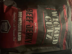 Wicked Cutz Korean Style BBQ Turkey Jerky Review