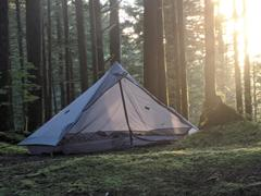 Six Moon Designs Lunar Solo Backpacking Tent Review