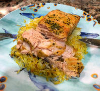 Nordic Catch Salmon (Marinated) Review