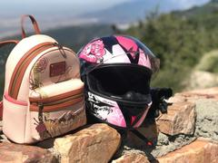 Decade Time ''The Only One'' Loungefly Bambi Faline Backpack Review