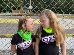 GoFastGirls.com GFG Womens & Youth Pit Crew Tee Review