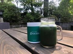 Daily Dose Greens 30 Doses of Greens Review