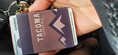 Tacoma Lifestyle Tacoma Lifestyle Thread Wallet Review