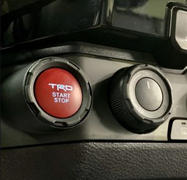 Tacoma Lifestyle Meso Customs Push To Start Button Review