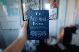 The Book Launch Planner The Book Launch Planner Review