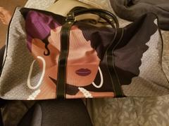Blended Designs Bougie - Christina Travel Bag Review