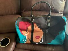 Blended Designs Bougie - Rene Travel Bag Review
