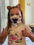 Moncaii Dogs Kids Face Tube Review