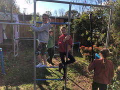 FUNKY MONKEY BARS AUSTRALIA The Tamarin Plus Review