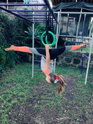 FUNKY MONKEY BARS AUSTRALIA Roman Rings Review