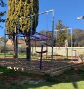 FUNKY MONKEY BARS AUSTRALIA The Gibbon Review